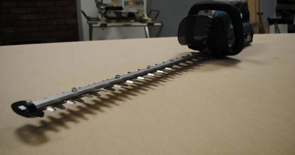 used hedge trimmers