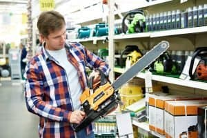chainsaw buying considerations