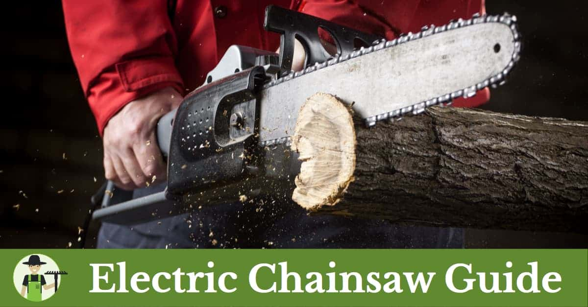 Best electric chainsaw reviews and buying guide progardentips greentooth Choice Image