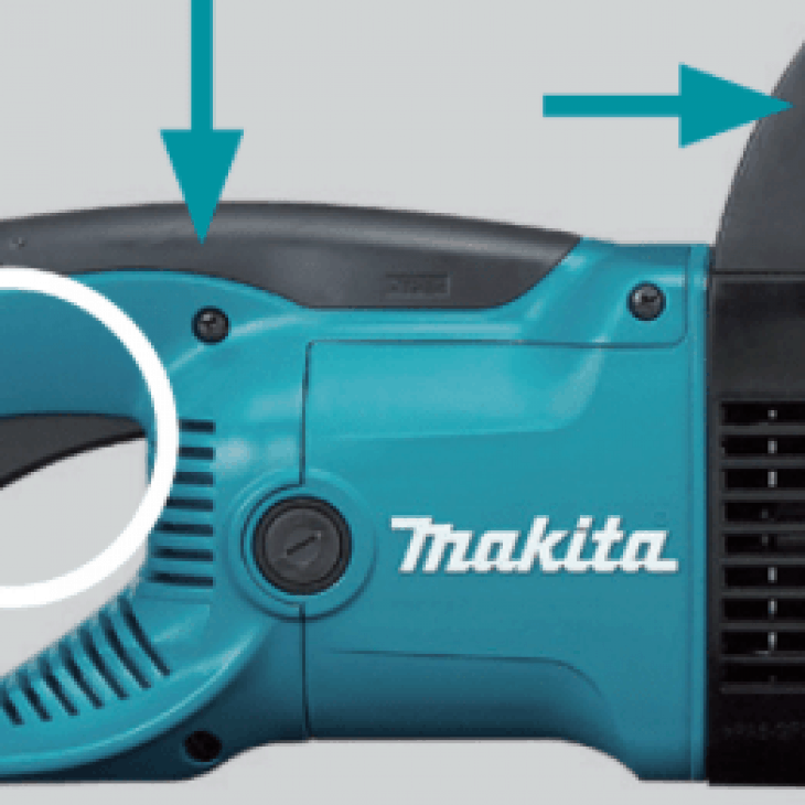 makita uc4051a handle