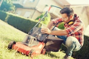 understand your lawn mower before using it