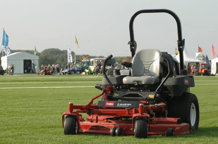 toro lawn mowers