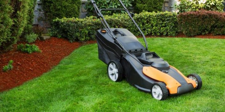 home use lawn mowers are cheaper