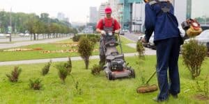 Commercial Lawn Mower vs Home Use Lawn Mower