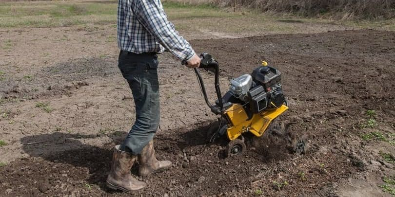garden tiller reviews