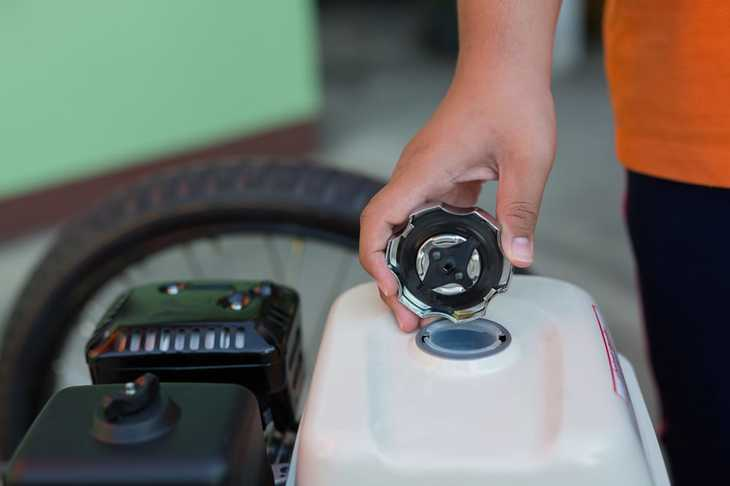How To Winterize Your Lawn Mower Progardentips