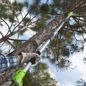 freenworks pro cordless chainsaw review