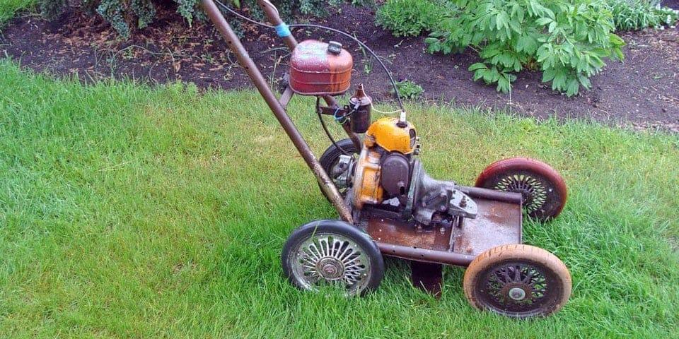 20 Popular Lawn Mower Types Progardentips